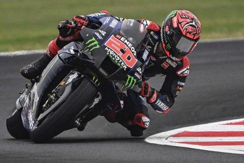 Fabio Quartararo, « petit prince » devenu roi en MotoGP