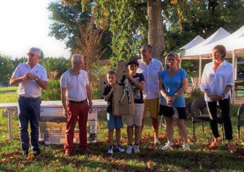 Bon-Encontre : Succès de participation au troisième trophée de golf de l'Agenais