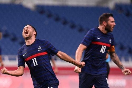 JO/Football : la France arrache la victoire face à l'Afrique du Sud dans les dernières minutes (4-3)