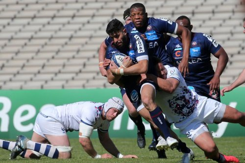 Rugby : l'entraînement des joueurs de l'UBB délocalisé à Libourne