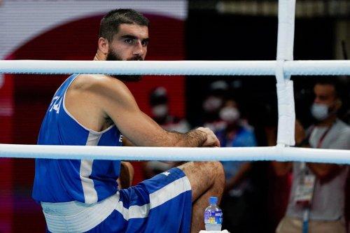 JO/Boxe : le TAS rejette le recours du Français Mourad Aliev