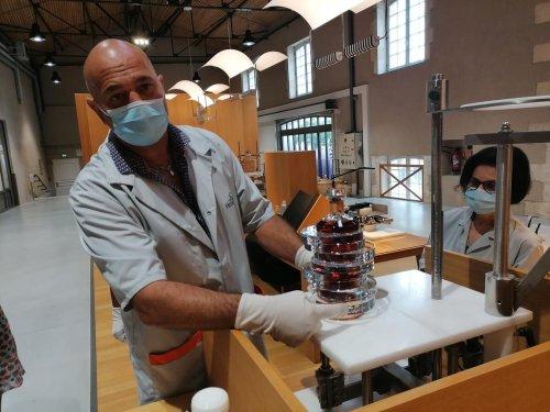 Cognac : Hennessy va ouvrir son Atelier des éditions rares