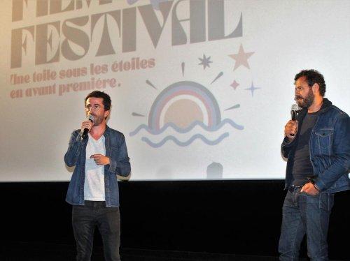 Festival de film à Anglet : mariage pluvieux, mariage heureux