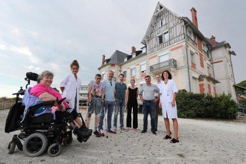 La Rochelle : l'amour qui lie patients et soignants au cœur d'un documentaire