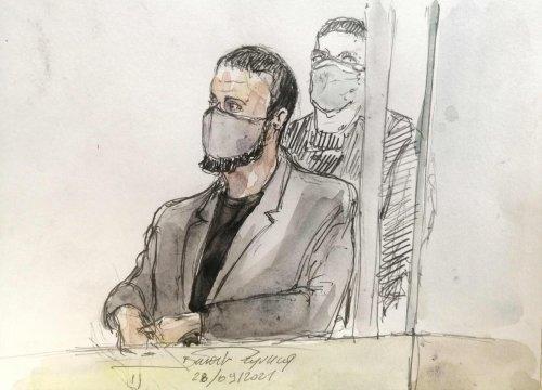 Procès du 13 novembre : les accusés perdent leurs nerfs, la cour hausse le ton