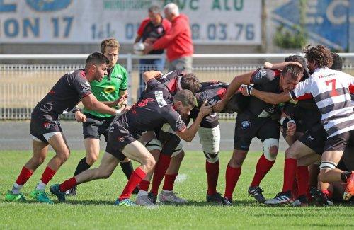 Rochefort vient à bout de Saint-Yrieix et signe sa seconde victoire de rang en Fédérale 2