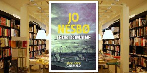 Jo Nesbø - Leur Domaine