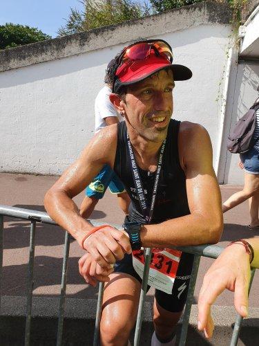Triathlon de Saint-Jean-de-Luz : deux épreuves au programme