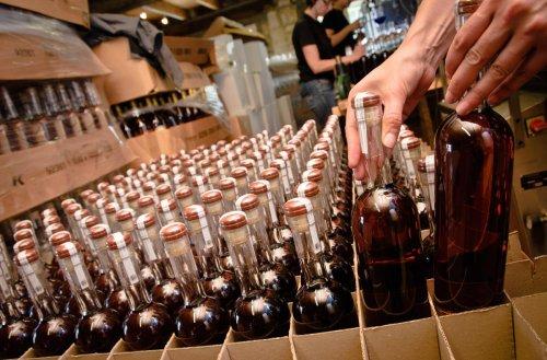 Contrefaçon : le cognac trouve une victoire « majeure » en Chine