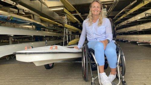 Jeux Paralympiques de Tokyo : en plus de la médaille, Perle Bouge aspire à décrocher le convoité rôle de porte-drapeau