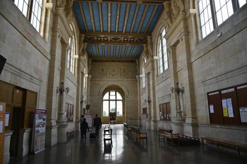 Lot-et-Garonne : « Je le tapais car je voulais qu'il arrête l'alcool »