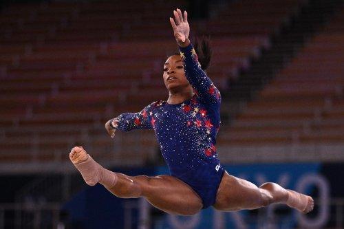 JO. Gymnastique : Simone Biles inscrite pour la finale de la poutre mardi