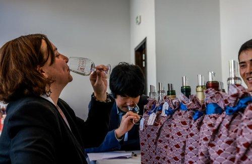 Bordeaux : le saké s'invite dans la capitale du vin ce dimanche 24 octobre