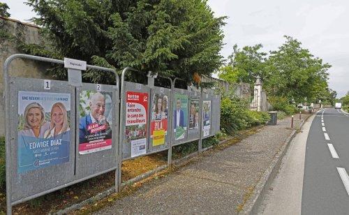 La Rochelle Agglo : un militant de la France Insoumise « agressé » par un candidat du Rassemblement national