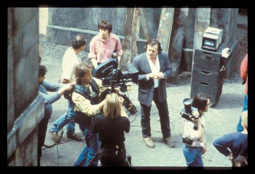 Bordeaux : quand la ville accueillait des tournages de films historiques