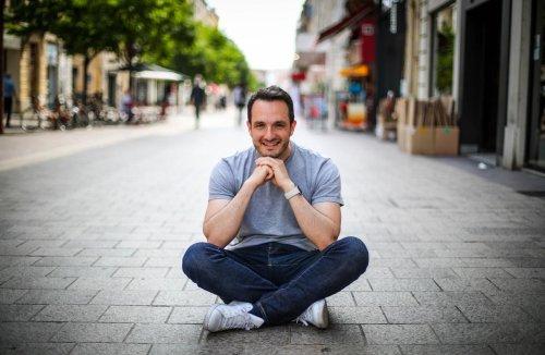 Marketing digital : l'homme qui valait un milliard de vues vient d'Agen