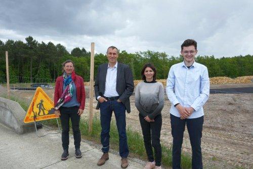 Saint-Médard-en-Jalles : des écologistes candidats aux élections départementales