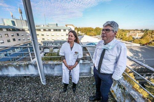 Hôpital de Pau : Comment ils tiennent la barre du paquebot