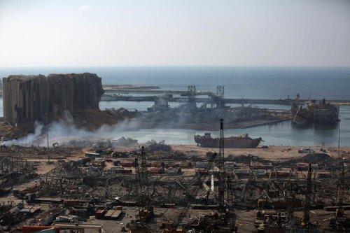 Liban : un an après l'explosion, de nombreux enfants encore traumatisés