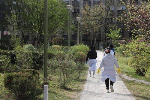 Lormont : les habitants invités à repenser leur quartier
