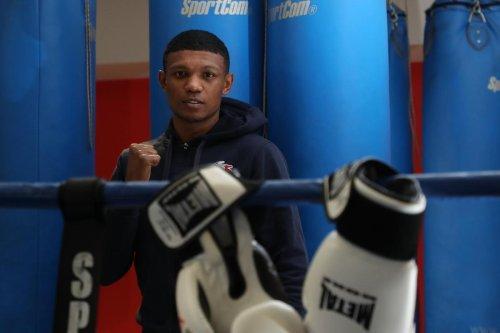 Boxe : Samuel Kistohurry en finale au tournoi d'Usti