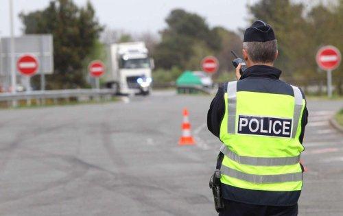 Pays basque : un routier turc transportait 53 kg de cannabis