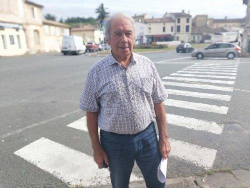 Critérium de Castillon-la-Bataille : « Nous ne sommes pas morts ! »