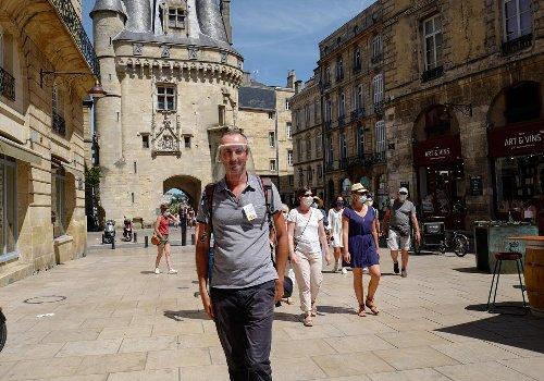 Bordeaux : l'Office de tourisme rouvre et propose des visites guidées à 5 euros