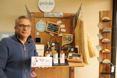 Labastide-Castel-Amouroux : Garobulles au salon Made in France