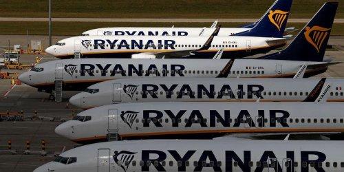Les chiffres décollent pour Ryanair qui prévoit de créer 5 000 emplois sur cinq ans