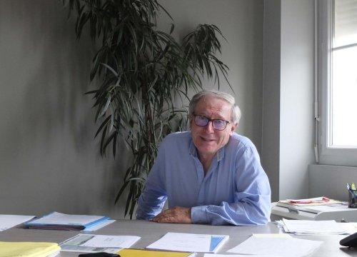 Gironde-sur-Dropt : le maire, touché par le Covid-19, témoigne sur sa vie d'après