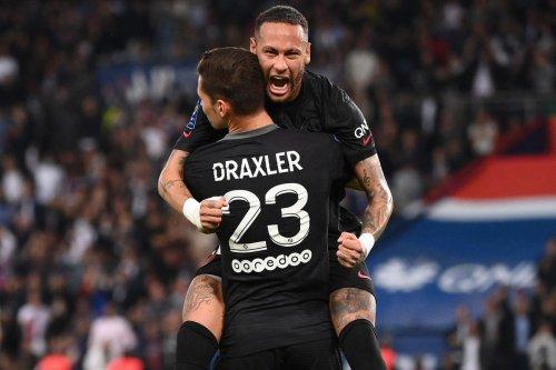 Ligue 1 : Le grand huit du PSG face à Montpellier