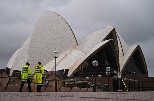Australie : Sydney sort de presque quatre mois de confinement