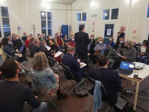 Mérignac : Les Eyquems, quartier secoué par les travaux et la circulation difficile