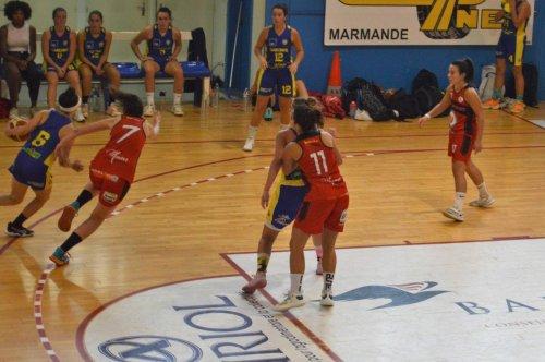 Basket-ball : au Garonne AB, les filles aussi sont ambitieuses