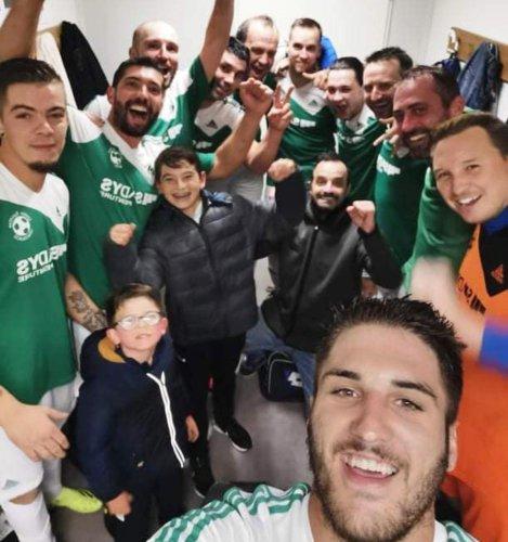 Football : l'US Lencouacq a débuté par une victoire