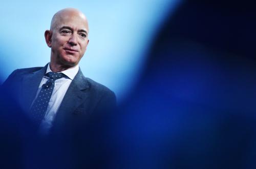 Pourquoi Jeff Bezos a offert une ristourne de 2 milliards de dollars à la Nasa ?