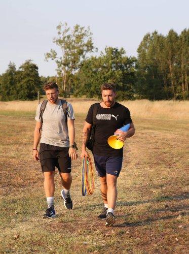 Handball : l'entraîneur Mike Bidorini quitte Bergerac