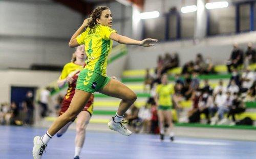 Handball (Nationale 1 F) : Bordes face au révélateur basque