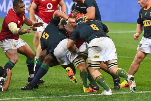 Rugby : les Boks partent à la chasse aux Lions