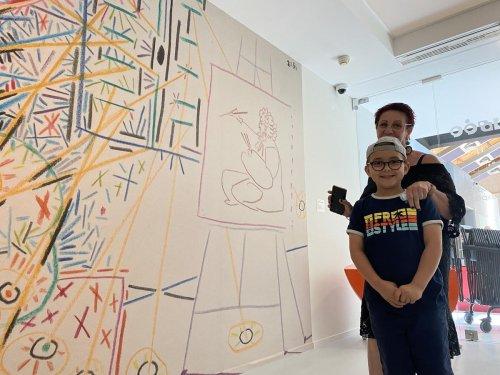 Angoulême : une exposition dévoile la passion de Picasso, pour la bande dessinée