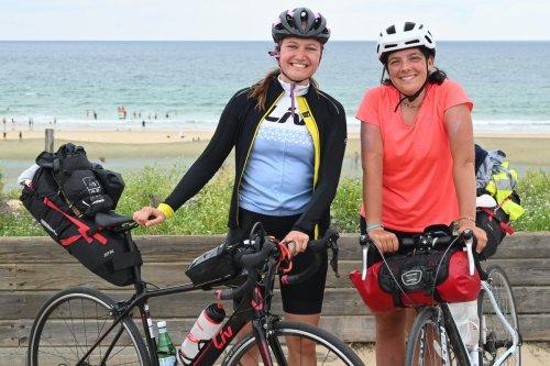 Landes : 1 200 kilomètres à vélo pour sensibiliser au zéro déchet
