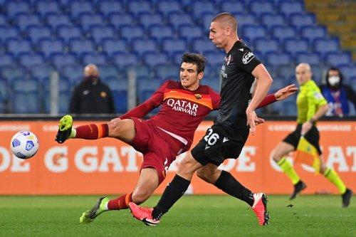Euro-2020 : les matches à Rome dans un stade au moins au quart de sa capacité