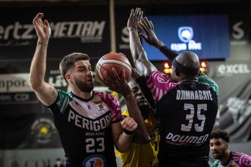 Basket-ball (Coupe de France) : Boulazac jouera son 32e de finale à domicile
