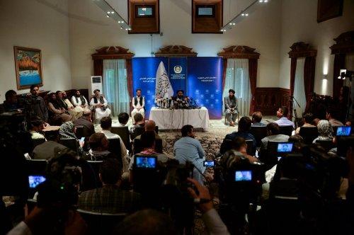 Les talibans ont demandé à s'adresser à l'Assemblée des Nations Unies au nom de l'Afghanistan