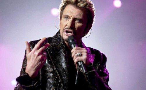 Un concert hommage à Johnny Hallyday le 14 septembre à Bercy