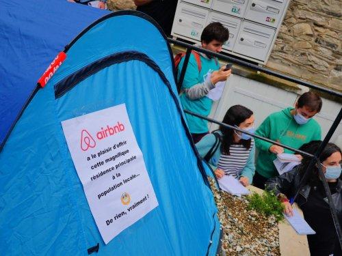 Biarritz : Alda obtient gain de cause et cesse son occupation