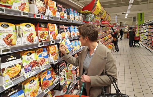 Même tarif mais moins de produit : la « shrinkflation », cette augmentation discrète des prix