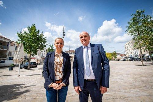 Élections régionales : Michel Dufay, tête de liste Rassemblement national pour les Landes