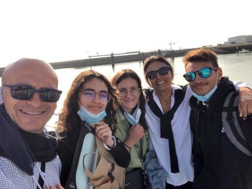 Gironde : une vie d'aventure au rythme de la montgolfière et du catamaran